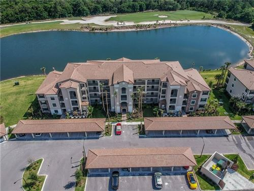 Photo of 16804 VARDON TERRACE #104, BRADENTON, FL 34211 (MLS # A4471545)