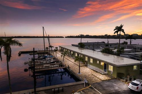 Photo of 3740 GULF OF MEXICO DRIVE #110, LONGBOAT KEY, FL 34228 (MLS # A4499545)