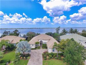 Photo of 2839 MILL CREEK ROAD, PORT CHARLOTTE, FL 33953 (MLS # C7238545)