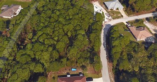 Photo of NUSTONE ROAD, NORTH PORT, FL 34288 (MLS # C7434545)