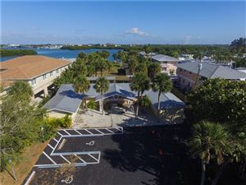 Photo of 2395 N BEACH ROAD, ENGLEWOOD, FL 34223 (MLS # D5916545)