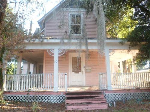 Photo of 19 W PRINCETON STREET, ORLANDO, FL 32804 (MLS # O5862545)