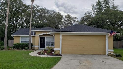 Photo of 367 MASSON COURT, WINTER SPRINGS, FL 32708 (MLS # O5901545)