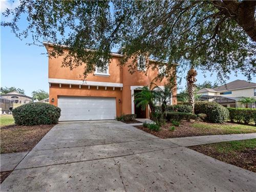 Photo of 8550 LA ISLA DRIVE, KISSIMMEE, FL 34747 (MLS # O5917545)