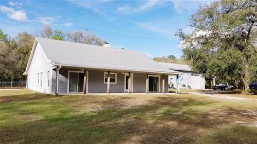 Photo of 18795 SW 103RD STREET SW, DUNNELLON, FL 34432 (MLS # OM600545)