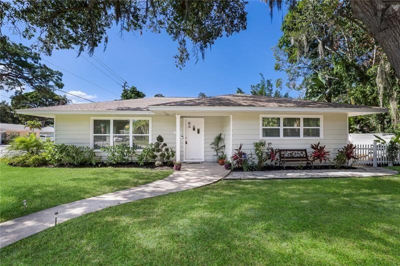 794 40TH STREET, Sarasota, FL 34234 - #: A4474545
