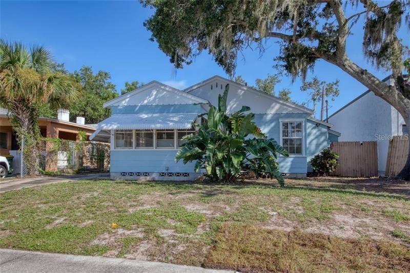 1011 PATTERSON DRIVE, Sarasota, FL 34234 - #: A4480545