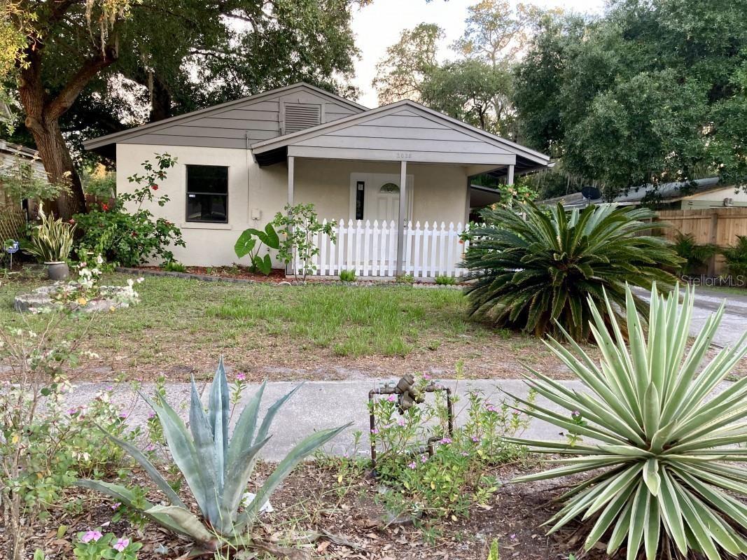 2028 9TH STREET, Sarasota, FL 34237 - #: A4508545