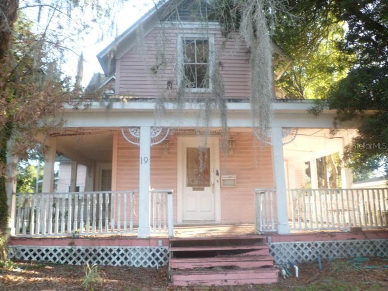 19 W PRINCETON STREET, Orlando, FL 32804 - MLS#: O5862545
