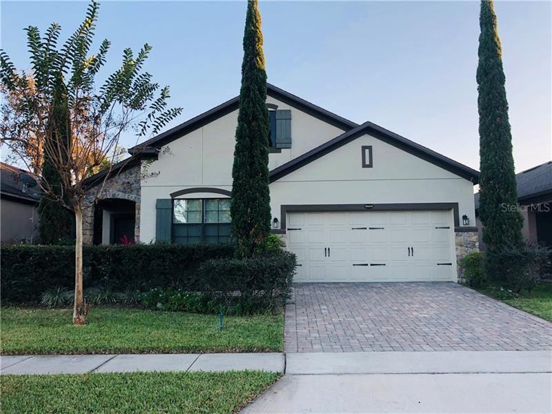 10134 ARMANDO CIRCLE, Orlando, FL 32825 - #: O5907545