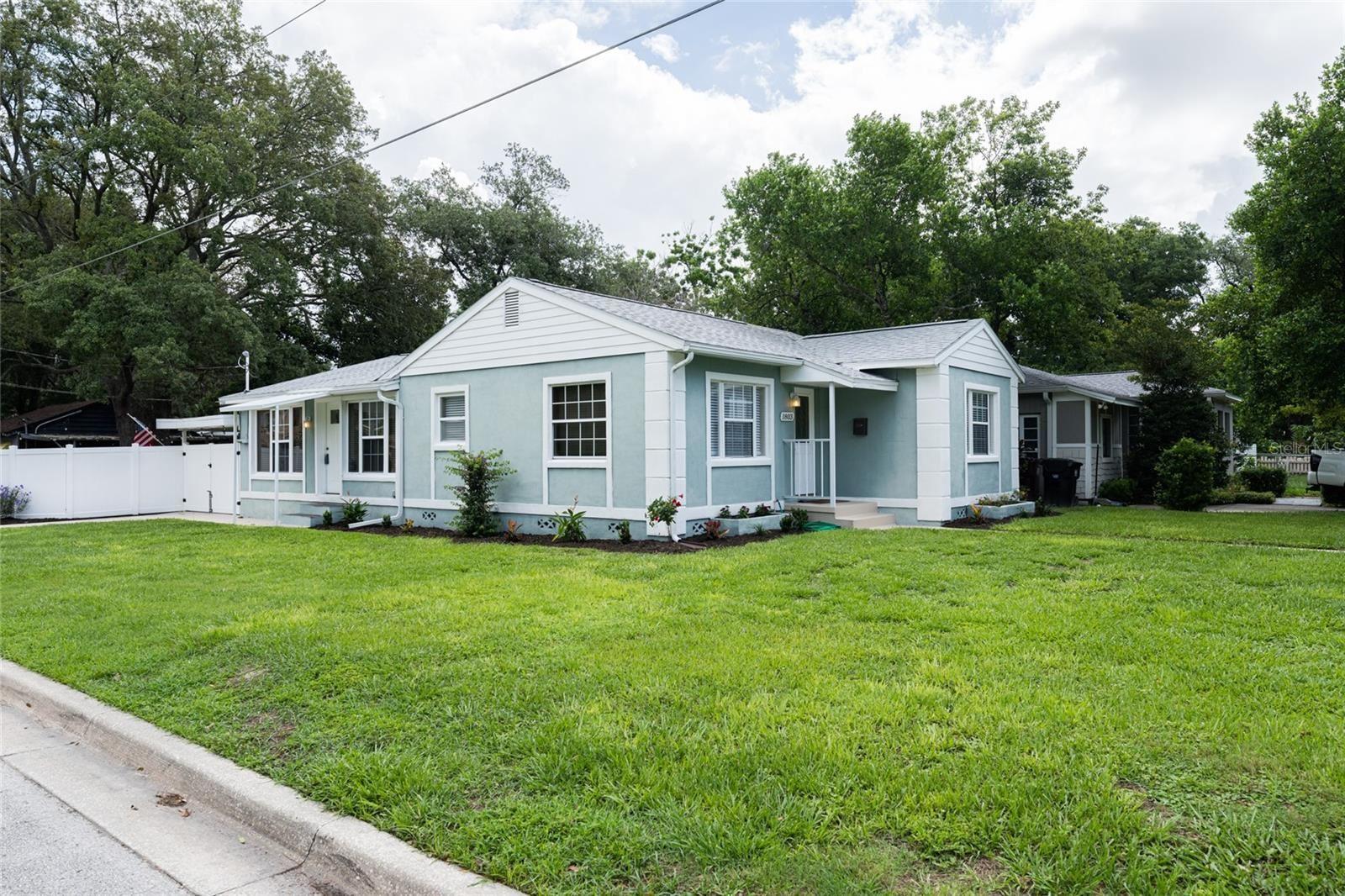 1803 CANTON STREET, Orlando, FL 32803 - #: O5956545