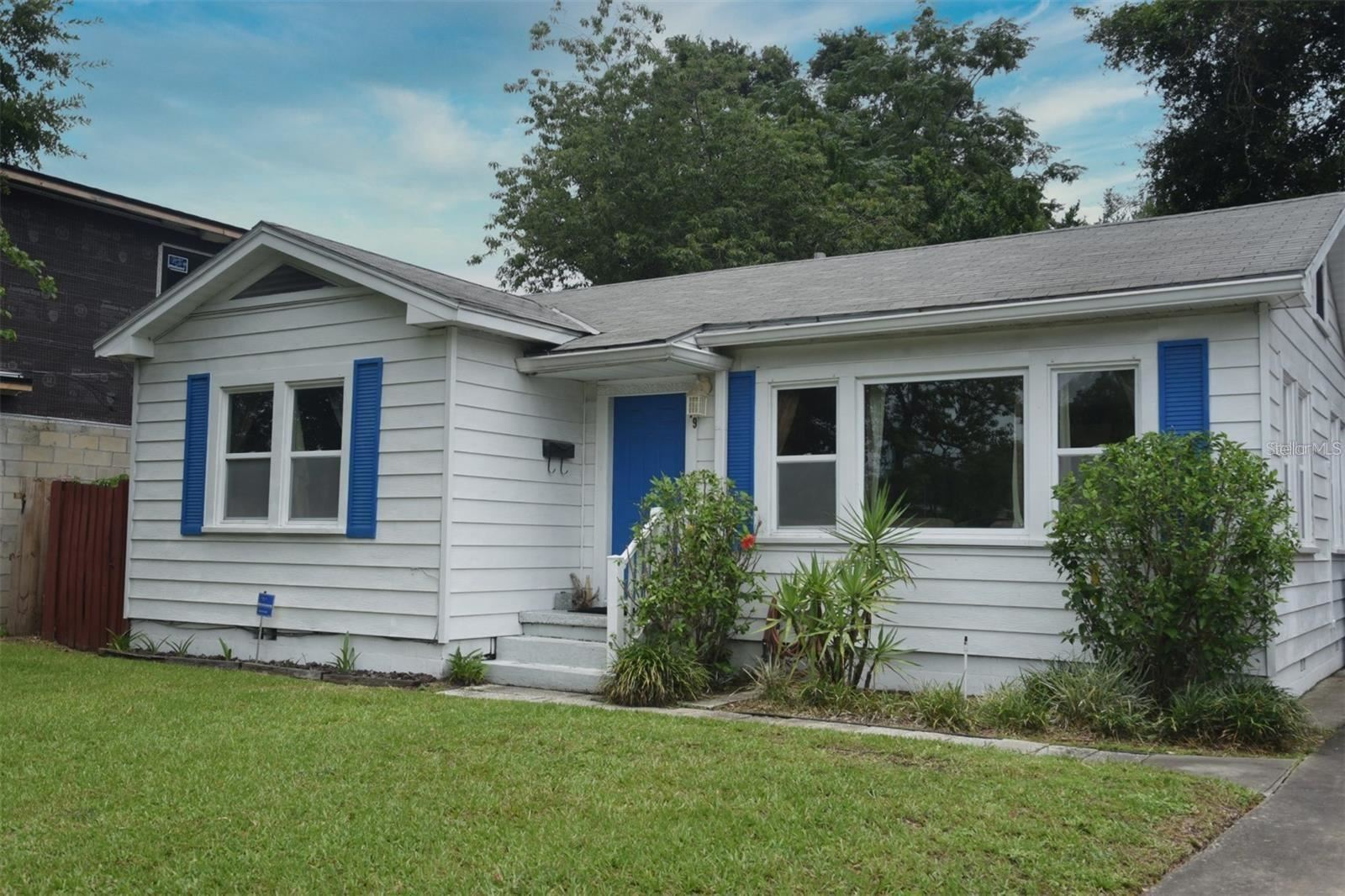 Photo of 79 W HARDING STREET, ORLANDO, FL 32806 (MLS # O5975545)