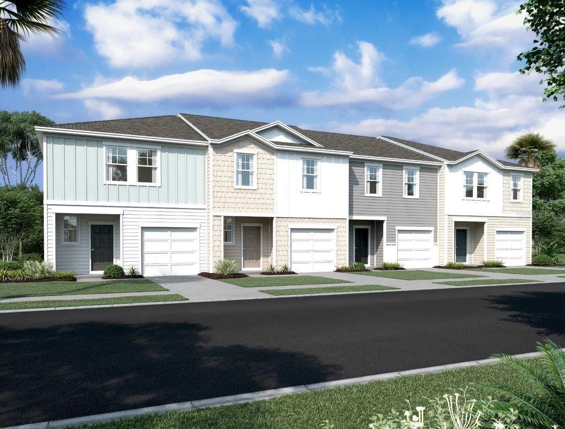 1057 APPLETON STREET, Davenport, FL 33837 - #: O5981545