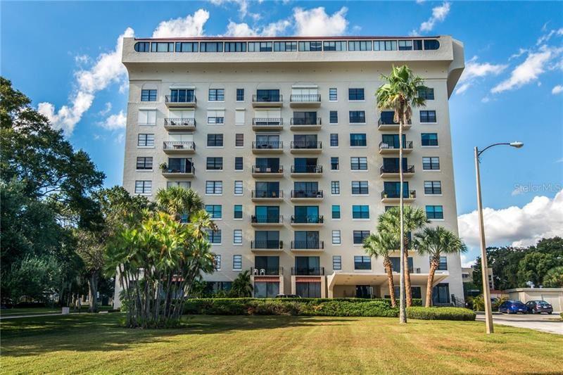 2109 BAYSHORE BOULEVARD #909, Tampa, FL 33606 - #: T3256545