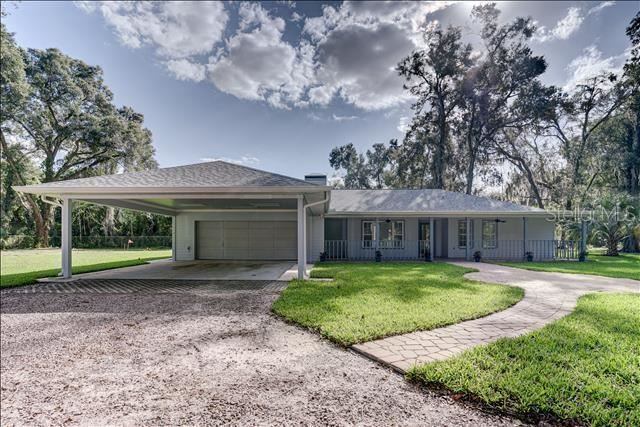 501 E BRENTRIDGE DRIVE, Brandon, FL 33511 - #: T3278545