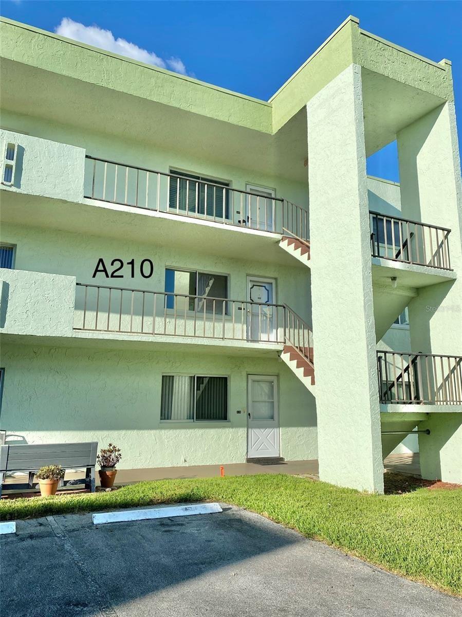 1130 N LAKE PARKER AVENUE #A210, Lakeland, FL 33805 - #: T3326545
