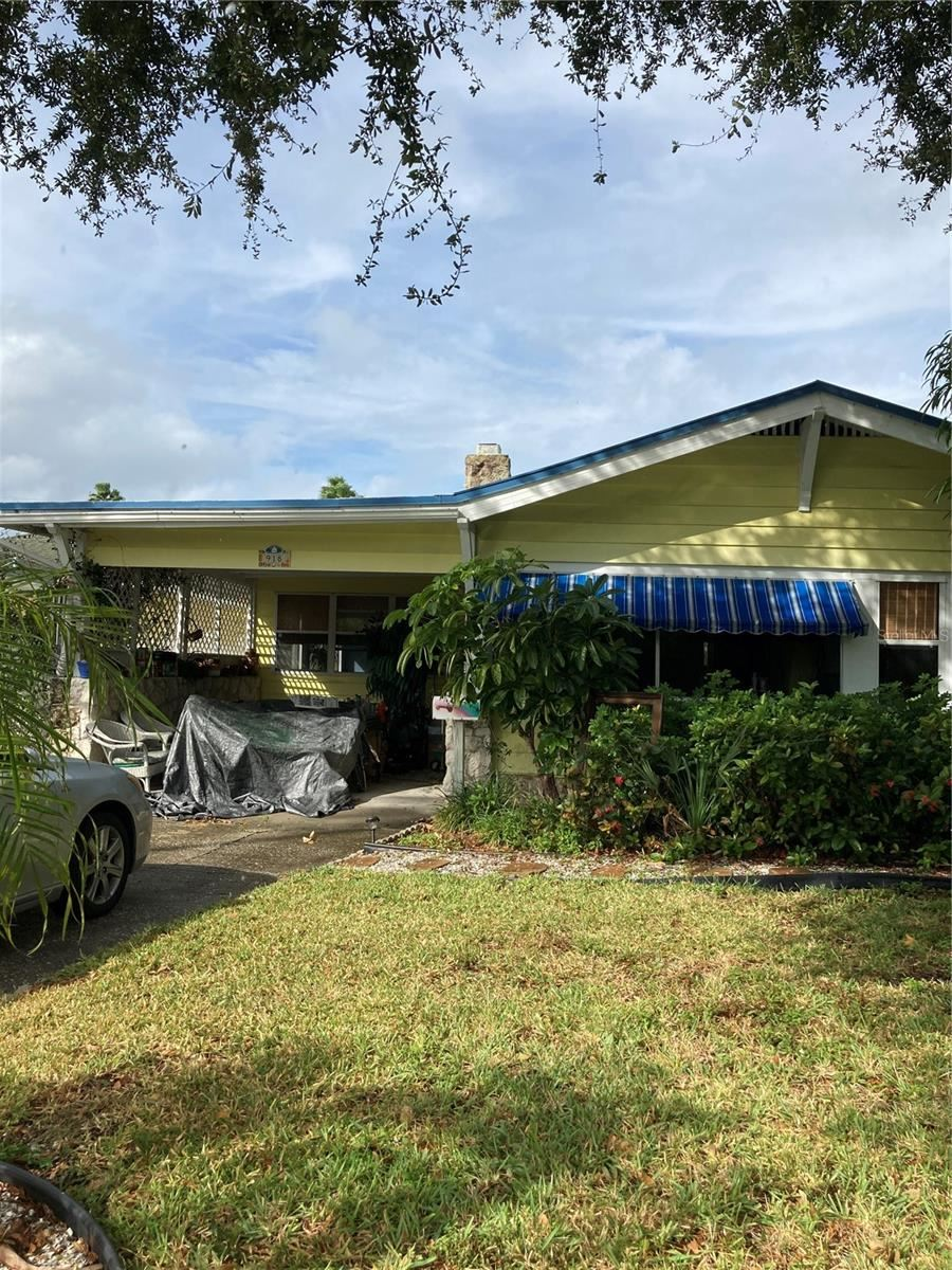 918 NARCISSUS AVENUE, Clearwater, FL 33767 - MLS#: T3333545