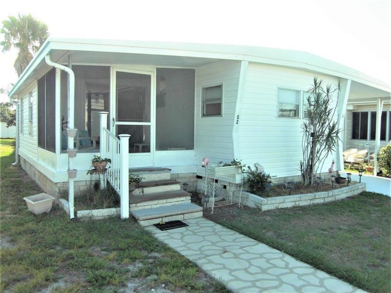 52 PINDO PALM STREET W, Largo, FL 33770 - MLS#: U8122545