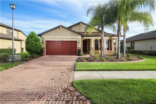 Photo of 2642 RUNNING OAK COURT, NORTH PORT, FL 34289 (MLS # A4458546)