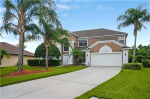 Photo of 3113 HANGING MOSS CIRCLE, KISSIMMEE, FL 34741 (MLS # O5787546)