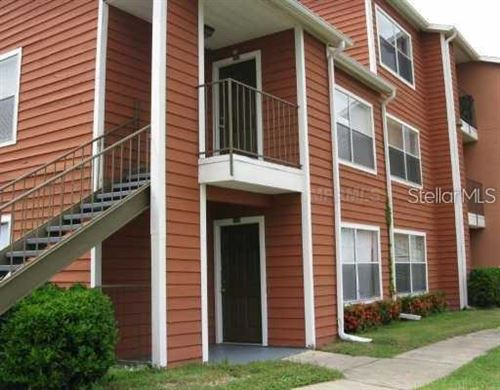 Photo of 4740 WALDEN CIRCLE #12, ORLANDO, FL 32811 (MLS # O5938546)