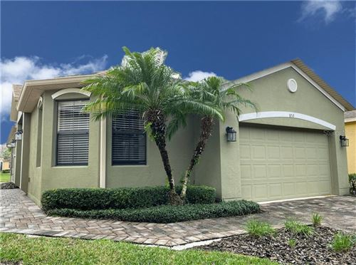Photo of 853 GRAND CANAL DRIVE, POINCIANA, FL 34759 (MLS # S5027546)