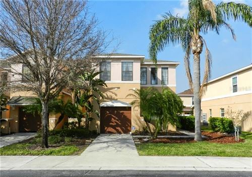 Photo of 7218 STERLING POINT COURT, GIBSONTON, FL 33534 (MLS # T3293546)