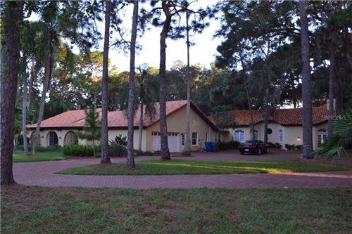Photo of 2401 MARGOLIN LANE, CLEARWATER, FL 33764 (MLS # U8077546)