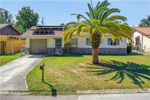 Photo of 1419 JEFFORDS STREET, CLEARWATER, FL 33756 (MLS # U8118546)