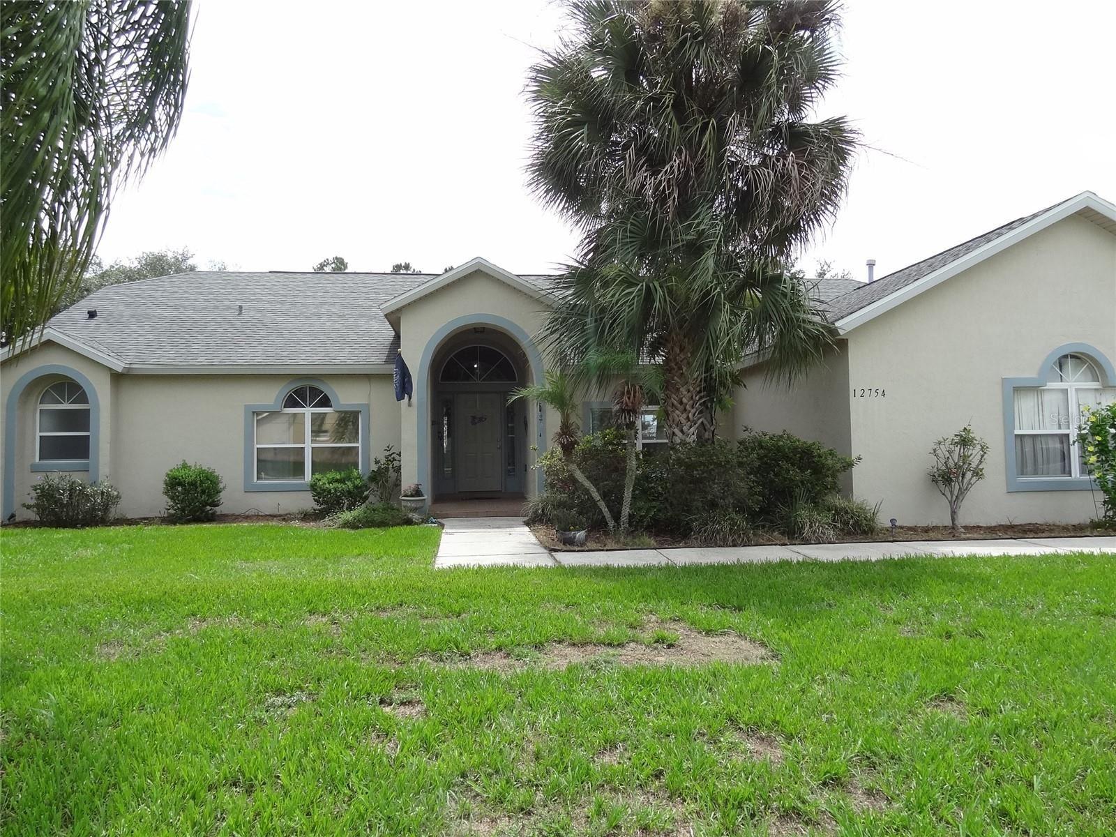 12754 SCOTTISH PINE LANE, Clermont, FL 34711 - #: G5043546