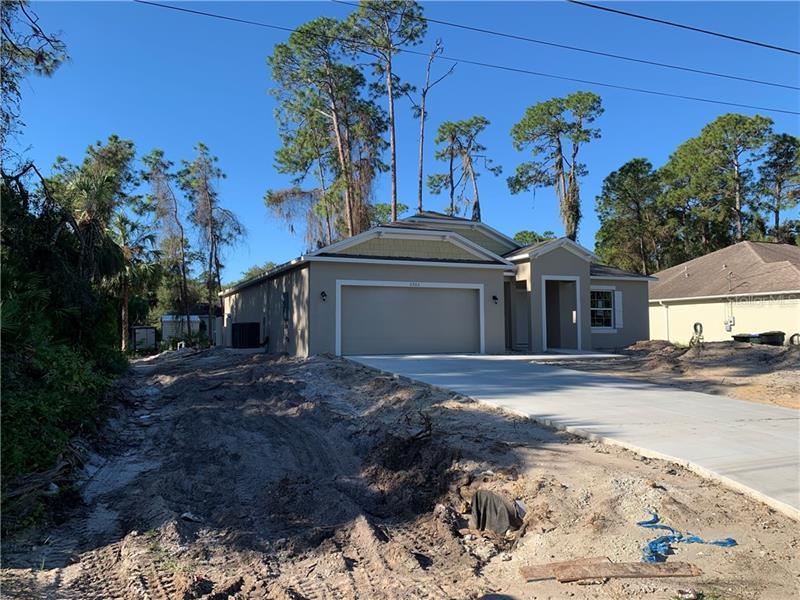0000 PRONTO LANE, North Port, FL 34286 - #: O5840546