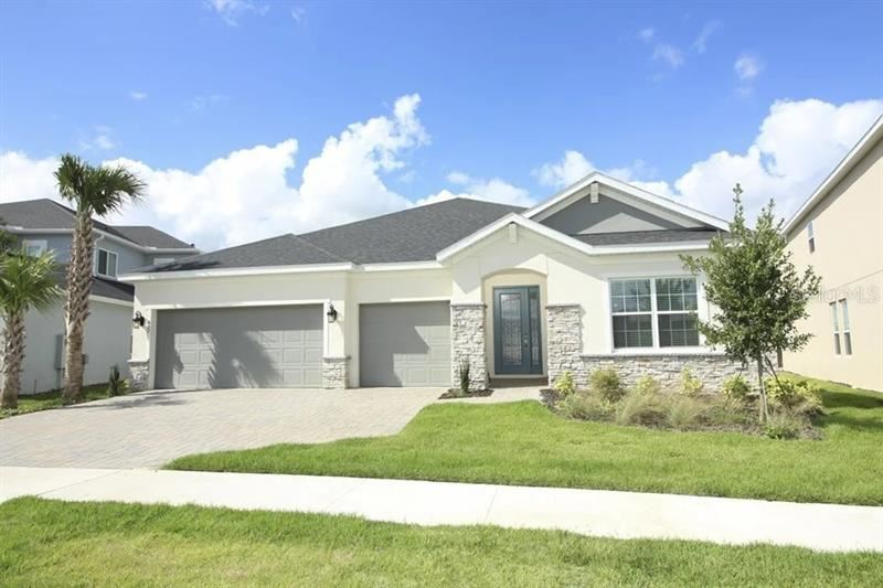 3427 CURRENT AVENUE, Winter Garden, FL 34787 - #: O5906546