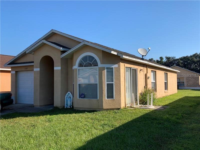 1837 LACY LANE, Sanford, FL 32771 - #: S5044546