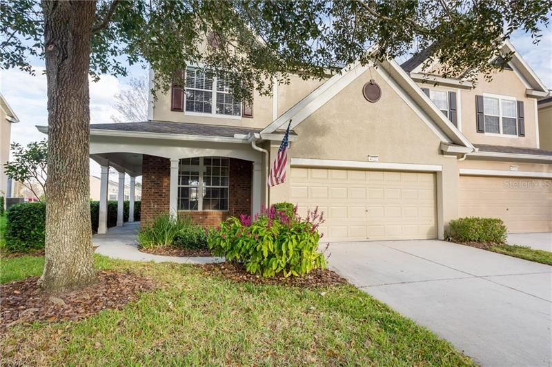 4722 BARNSTEAD DRIVE, Riverview, FL 33578 - #: T3291546