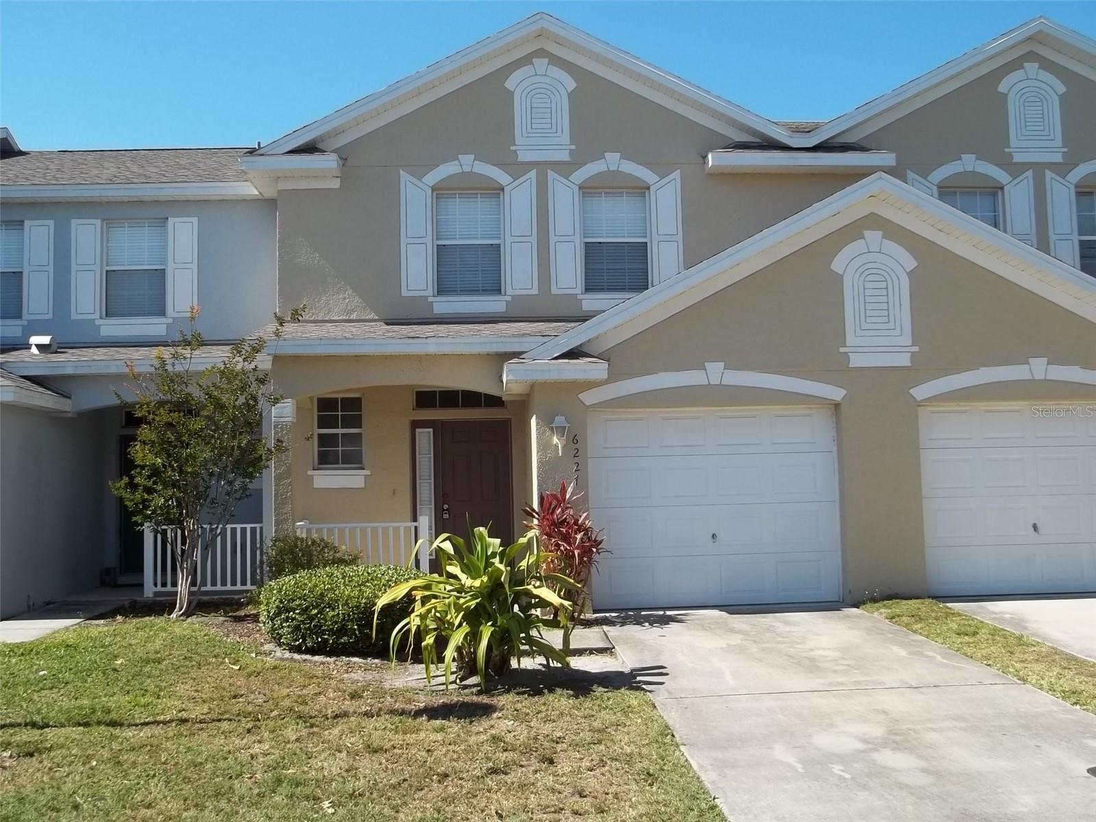 6227 OLIVEDALE DRIVE, Riverview, FL 33578 - MLS#: T3309546