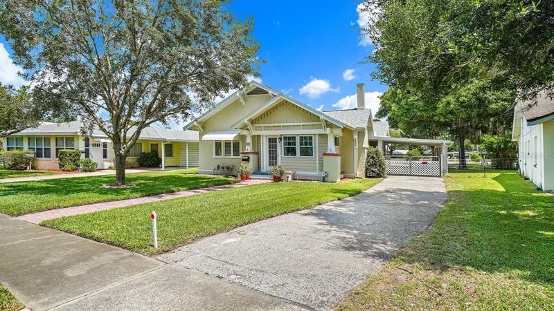 6545 CIRCLE BOULEVARD, New Port Richey, FL 34652 - MLS#: U8122546