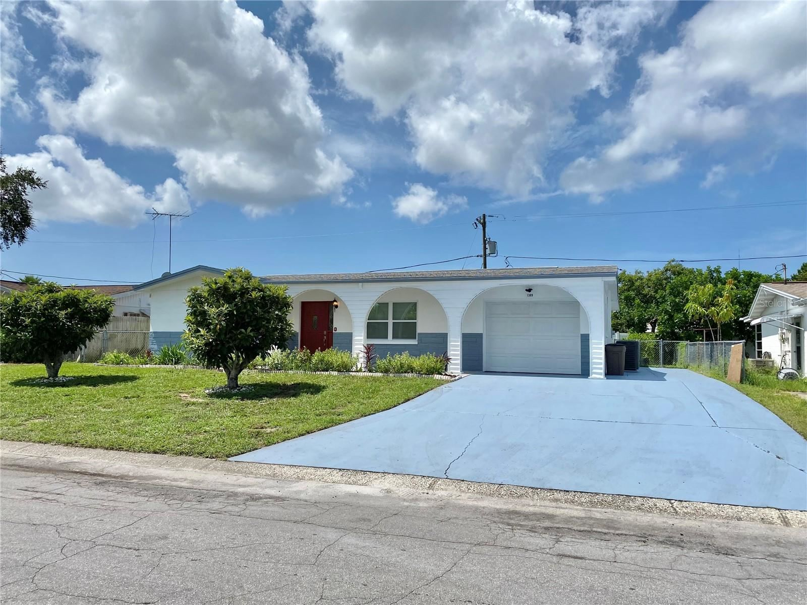 1309 LANDAU STREET, Holiday, FL 34690 - MLS#: U8136546