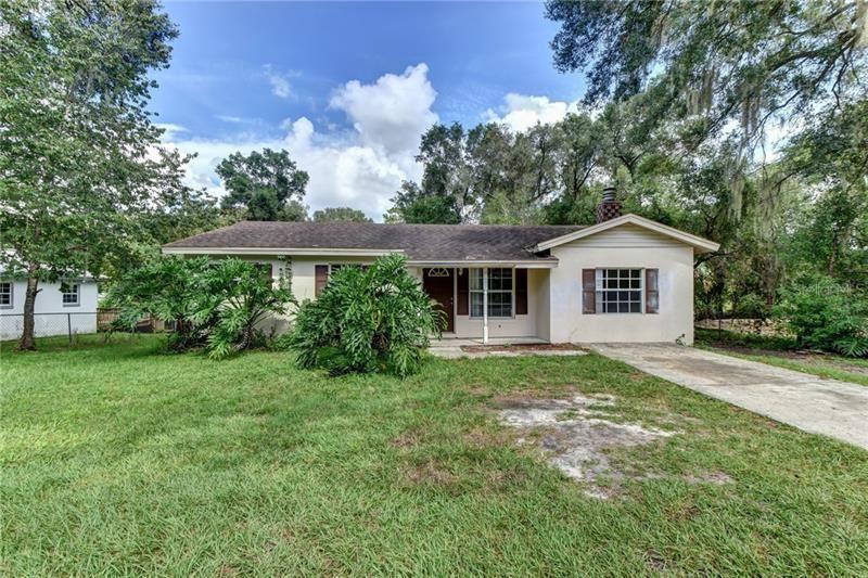 495 E LANSDOWNE AVENUE, Orange City, FL 32763 - MLS#: V4911546