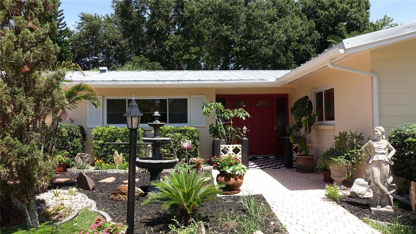2606 CROTON AVENUE, Sarasota, FL 34239 - #: W7835546