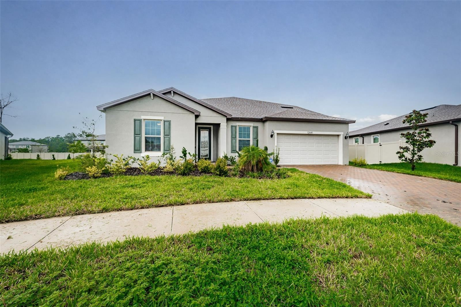 12641 PALAPA LOOP, Spring Hill, FL 34610 - #: W7836546