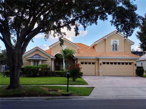 Photo of 8949 HERITAGE BAY CIRCLE, ORLANDO, FL 32836 (MLS # A4512547)