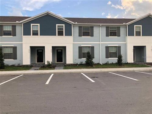 Photo of 8906 SYDNEY AVENUE, KISSIMMEE, FL 34747 (MLS # O5940547)