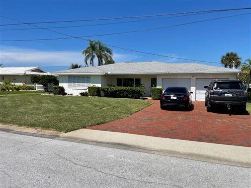 Photo of 227 HOWARD DRIVE, BELLEAIR BEACH, FL 33786 (MLS # O5973547)