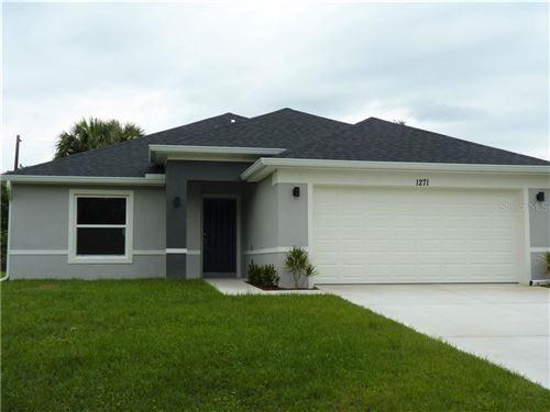 Photo of 5395 SE 91ST STREET, OCALA, FL 34480 (MLS # OM606547)