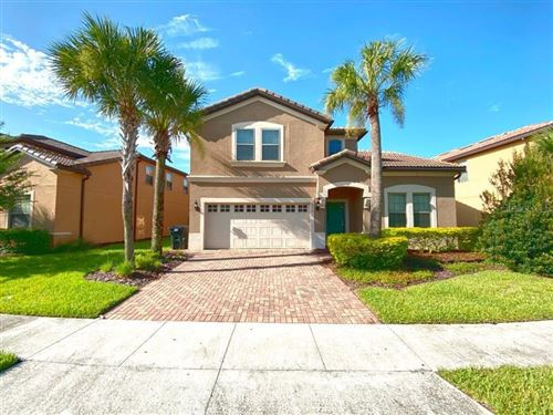 Photo of 8836 RHODES STREET, KISSIMMEE, FL 34747 (MLS # S5036547)