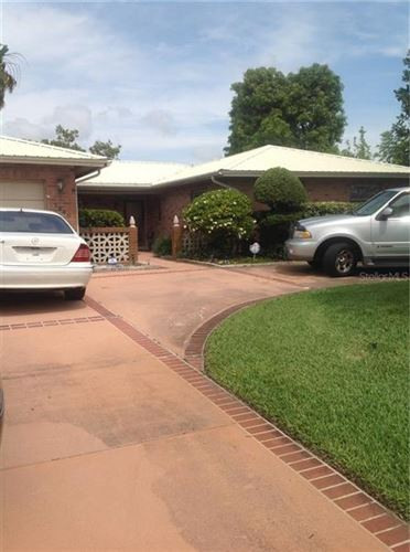Photo of 1240 79TH STREET S, ST PETERSBURG, FL 33707 (MLS # T3227547)