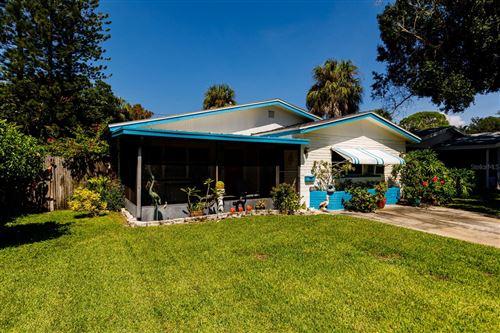 Photo of 1835 NEW HAMPSHIRE AVENUE NE, ST PETERSBURG, FL 33703 (MLS # U8139547)