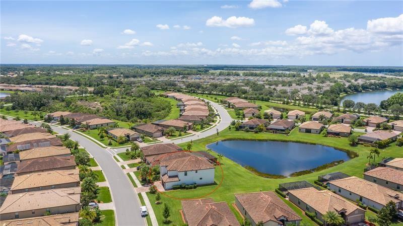 Photo of 6914 QUIET CREEK DRIVE, BRADENTON, FL 34212 (MLS # A4467547)