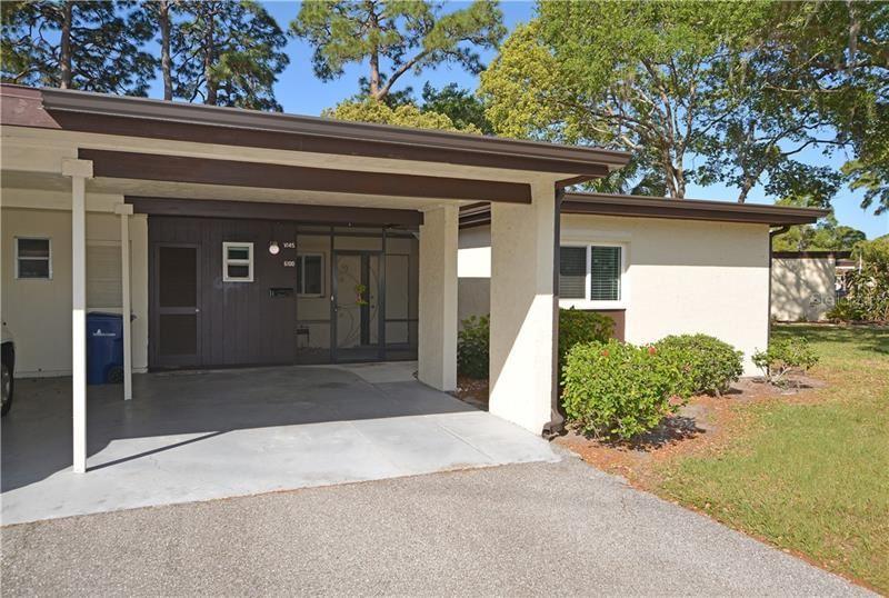 6100 GREEN VIEW #145 DRIVE, Sarasota, FL 34231 - #: A4496547