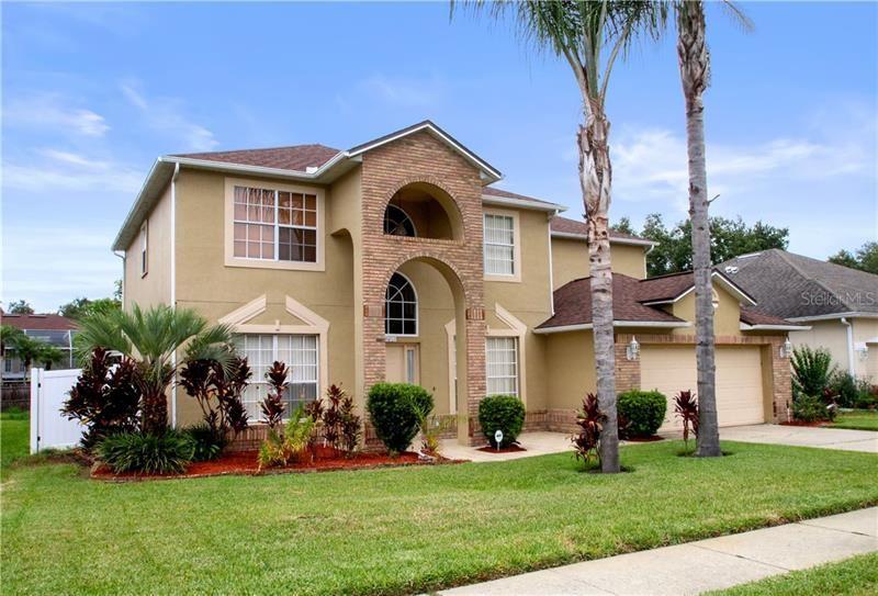 1396 VICKERS LAKE DRIVE, Ocoee, FL 34761 - MLS#: O5875547
